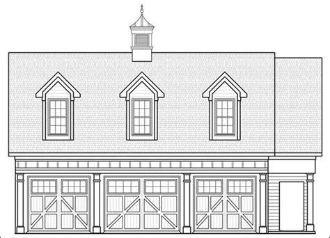 Detached Garage Plans Design Software