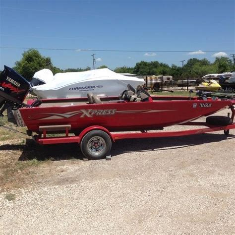 Xpress Duck Boat For Sale Craigslist by Xpress X19 Boats For Sale