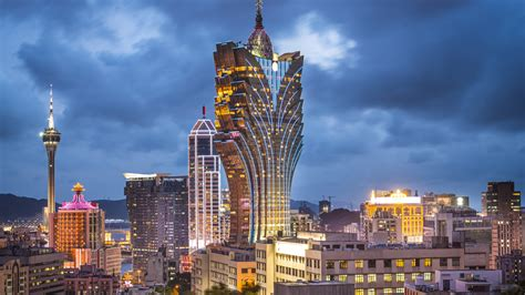 china makao grand tourism lisboa hotels resort architecture travel vacation fhd booking