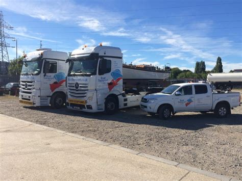 Boat Road Transport Cost by Boat Transport And Haulage By Road Across The Uk Europe