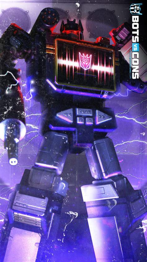 soundwave superior transformers  wallpaper