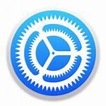 Icon Settings Ico Icons101 Sizes