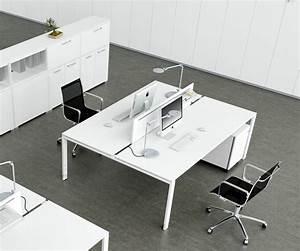 Schreibtisch Zwei Personen : schreibtisch f r 2 personen glider b rom bel ~ Markanthonyermac.com Haus und Dekorationen