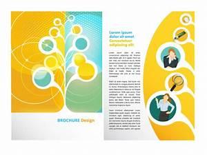 free vector brochure templates creative beacon With free vector brochure templates