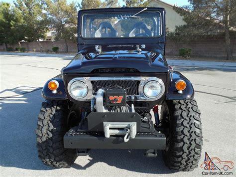 toyota jeep inside toyota jeep fj40 for sale car interior design