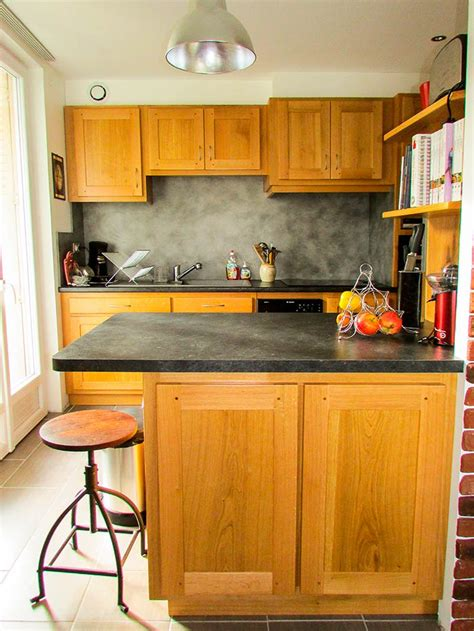 vernis cuisine vernis plan de travail cuisine gallery of micro ondes miroir cuisine faaades recouvertes dun