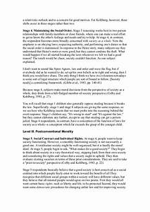 How To Write An Essay In High School Hucks Moral Development Essay Template History Essays For Sale Research Essay Proposal Sample also English Essay Writing Help Moral Development Essay Essay Mother Teresa Hucks Moral Development  Essay On Healthy Living