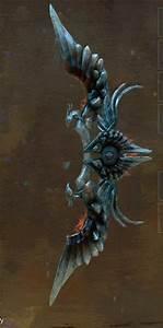 GW2 Phoenix Weapon Skins Gallery Dulfy