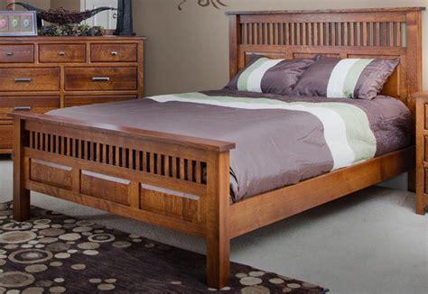 Bedroom Set Plans by Mission Style Oak Bedroom Furniture Craftsman Bedroom