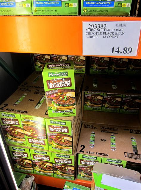 finally tried costco and discovered why everybody jonesing for a big n burger tasty island I