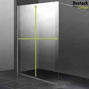 Vitre Douche Italienne : vitre de douche italienne best paroi de douche paredouche ~ Premium-room.com Idées de Décoration