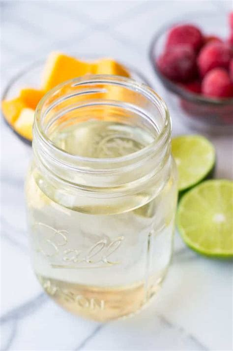 how to make margaritas how to make margaritas using real fruit