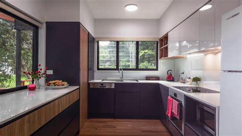 U Shaped Kitchen Layout Ideas - 40 amazing u shaped kitchen design ideas youtube