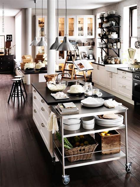 industrial style kitchen island vintage industrial chic kitchen studio of naples inc