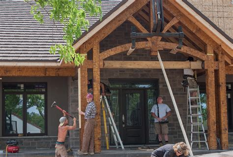 Timber Porch Kits by Timber Frame Porch Kits Home Design Ideas