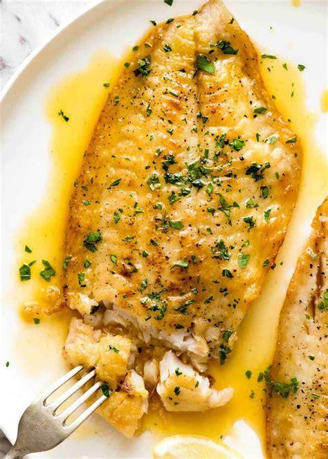 easy lemon sole fillet recipe besto blog