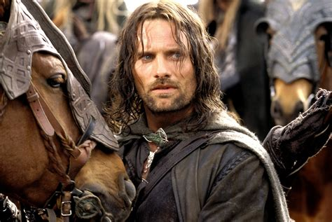 Viggo Mortensen Talks About The Lord Of The Rings 2019