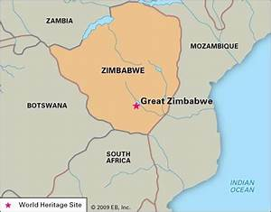 Great Zimbabwe | historical city, Zimbabwe | Britannica.com