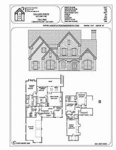 Really Love The Upstairs Of This Plan  With A Few