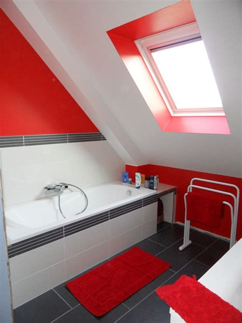 peindre chambre mansard beautiful peindre une chambre mansardee contemporary