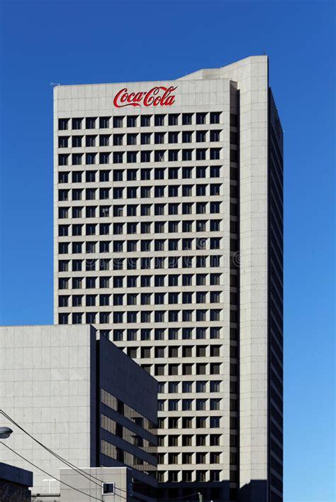 siege coca cola sièges sociaux du monde de coca cola photo stock éditorial