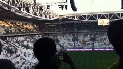 Juventus Stadium Ingresso by Juventus Stadium Ingresso 2 186 Anello Tribuna Nord