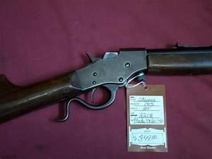 Sold Stevens 1915 Favorite  22 Lr Sold