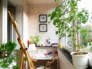 Kleinen Balkon Optimal Nutzen : 30 coole ideen einen kleinen balkon gem tlich zu machen ~ Bigdaddyawards.com Haus und Dekorationen