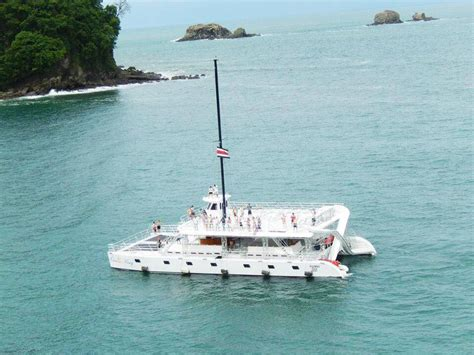 Catamaran Tour by Catamaran Tour Costa Rica 187 Keteka