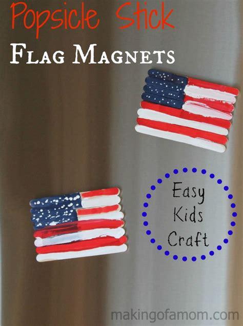 diy patriotic crafts  uncommon slice  suburbia