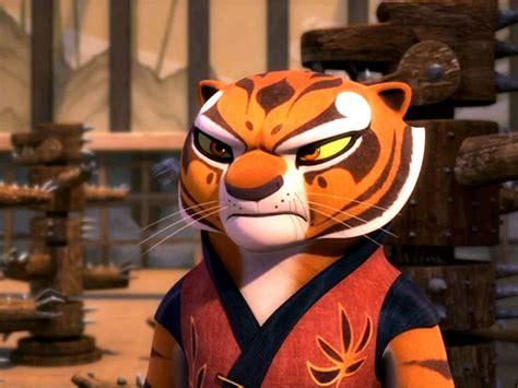 Kung Fu Panda Show Premieres On Nick On Nov. 7