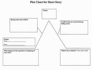 12  Free Plot Diagram Templates