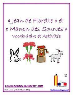 french activities images teaching french