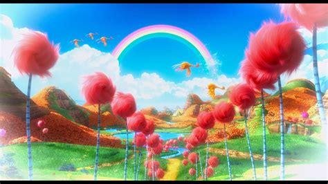 Truffula Trees Dr. Seuss Lorax Craft For Kids! Easy Earth