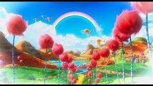 Truffula Trees Dr. Seuss Lorax Craft for Kids! Easy Earth ...