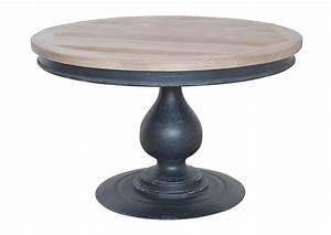 Pied De Table Original : acheter votre table pied central original en pin massif chez simeuble ~ Teatrodelosmanantiales.com Idées de Décoration