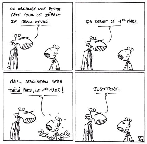 pot de depart mutation humour pot de d 233 part fix s du dessinateur fix