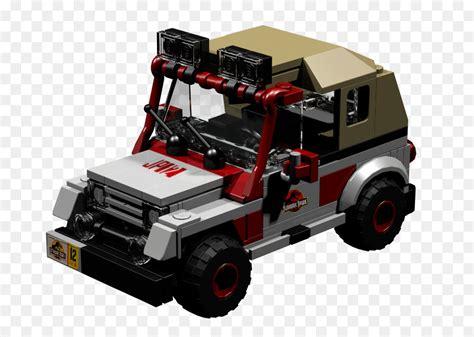 Năm 1992 Jeep Xe Thế Giới Ảo Jeep Cơn Bão