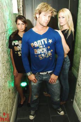 juzd like a rockstar at atelier streetwear clothing juzd