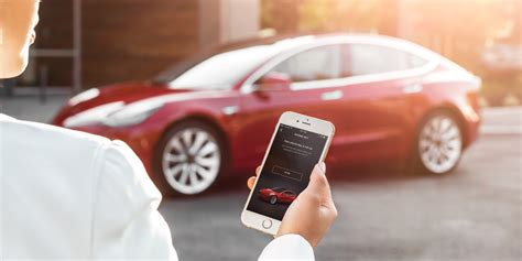 We did not find results for: Tesla Unveils New Model 3 Pictures, Shows Off iPhone-Based Unlocking System   iPhone in Canada Blog