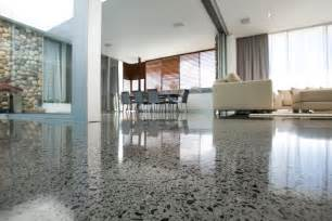 Stain Concrete Floors Gallery