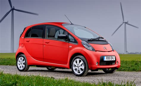 What are the cheapest electric cars to run?   driveEV