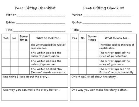 15 best images of sle proofreading worksheets
