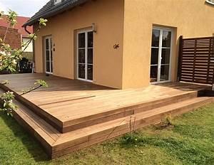 Terrasse Mit Holz : deryckere handwerk deryckere handwerk holz kunststoffverarbeitung ~ Whattoseeinmadrid.com Haus und Dekorationen