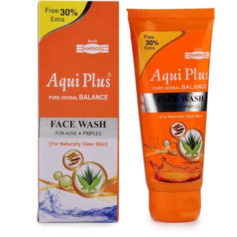 buy hapdco aqui  face wash