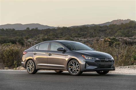 Cost Of Hyundai Elantra by 2020 Hyundai Elantra Adds Safety Tech To Cost 19 870