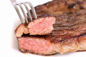 High red meat consumption linked to diverticulitis in men ...