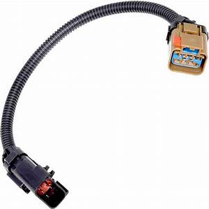 Apdty 112854 Wiring Harness Pigtail Connector Taillight
