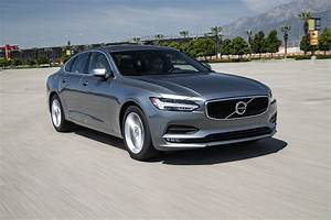 2017 Volvo S90 T5 First Test Intriguing E300 530i Alternative Offers Value Motor Trend