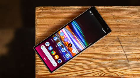sony xperia 10 plus on review androidpit